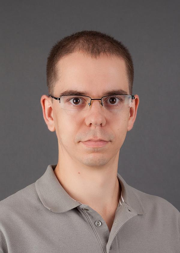 MDDr. GABRIEL DÉKÁNY